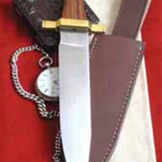 Picture of Union Soldier's Bowie Knife