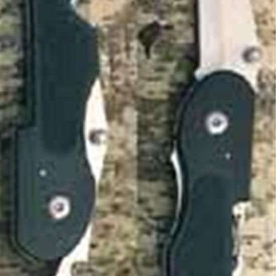 Picture of Ghost Tracker Knife