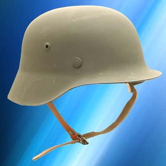 Picture of German WWII M1935 Replica Helmet