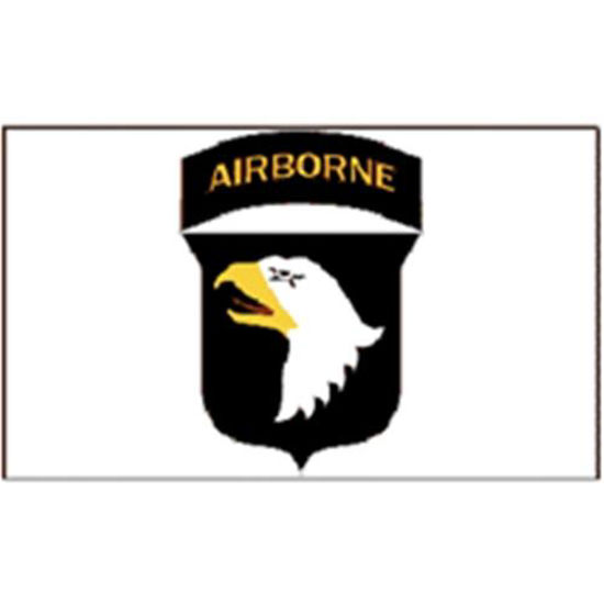 Picture of 101st Airborne Flag