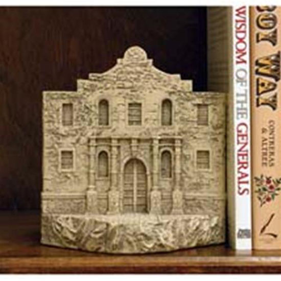 Picture of Alamo Bookends