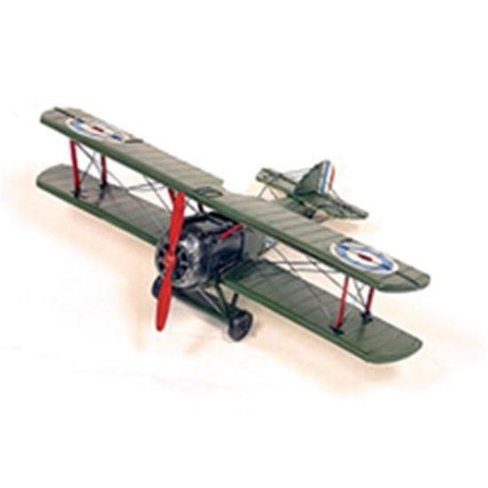 Picture of British Sopwith Camel Replica Plane