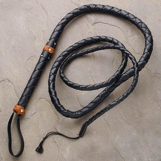 Picture of Adventurer's Bullwhip