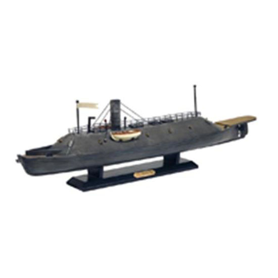 Picture of CSS Virginia Ironclad