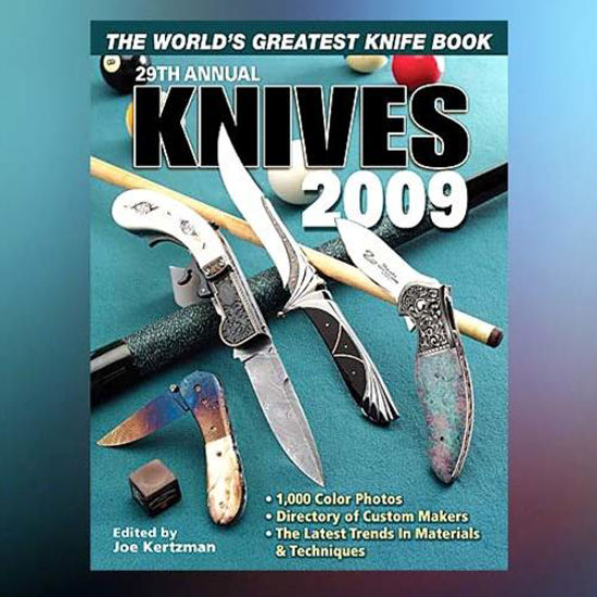 Picture of Knives 2009