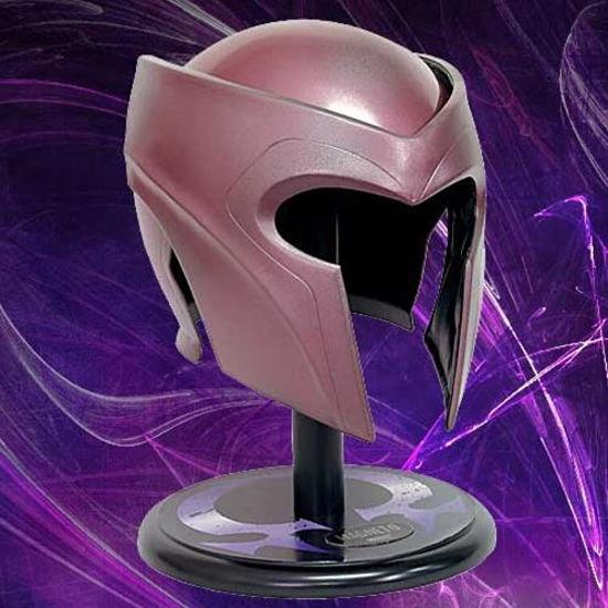 Picture of Marvel Helmet of Magneto