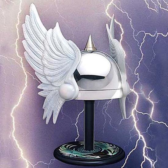 Picture of Thor's Classic Helmet