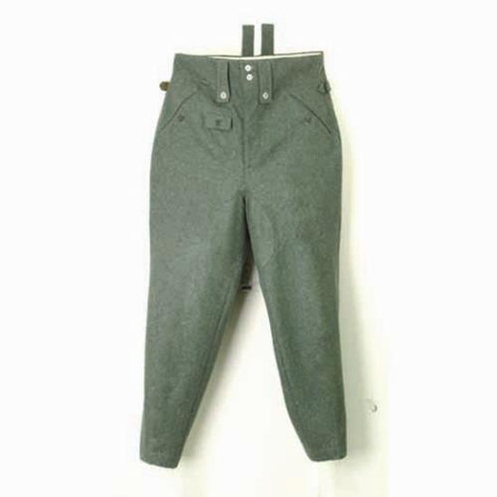 Picture of German WWII M43 Pants