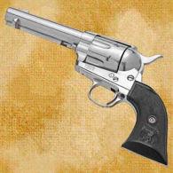 Picture of Bat Masterson Non Firing Revolver
