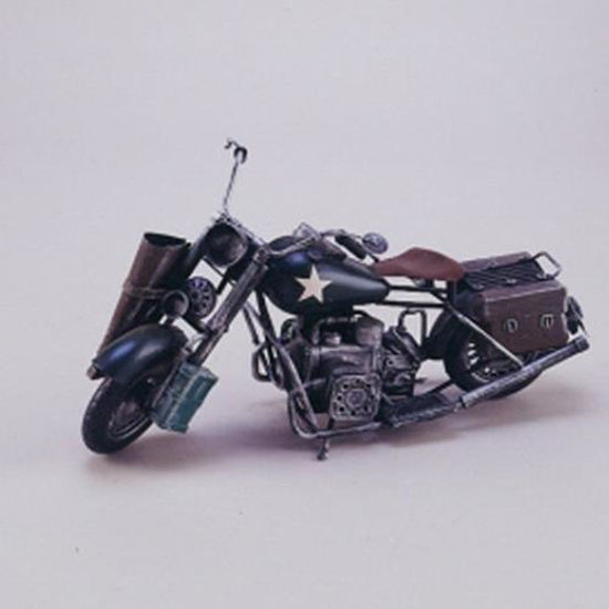 Picture of WWII Workhorse Motorcycle