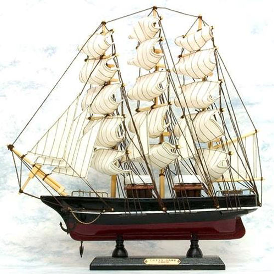 Picture of Cutty Sark Model Ship