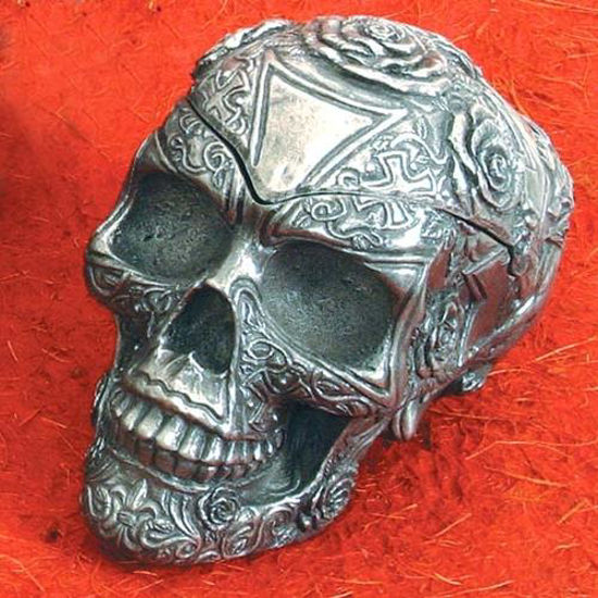 Picture of Renaissance Skull
