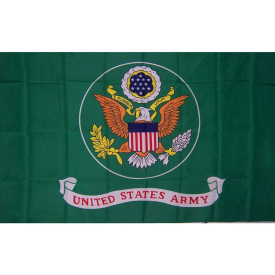 Picture of US Army Flag