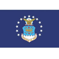 Picture of US Air Force Flag