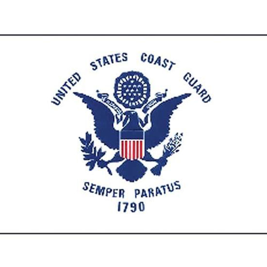 Picture of US Coast Guard Flag