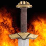 Picture of Viking Raider Sword - Latex