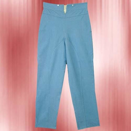 Picture of Youth Enlisted Men's Trousers Infantry Sky Blue