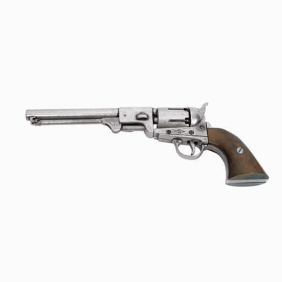 Picture of Civil War Cap & Ball Revolver