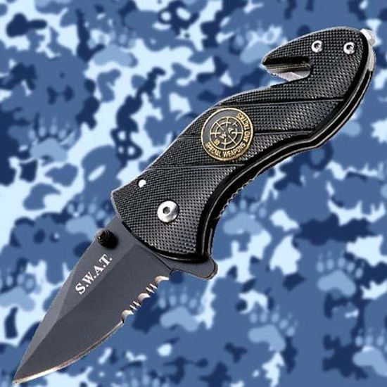 Picture of SWAT Rescue Knife