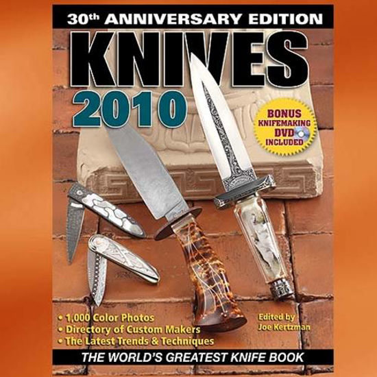 Picture of Knives 2010