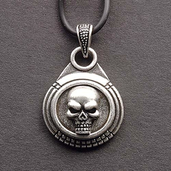 Picture of Skull Pendant
