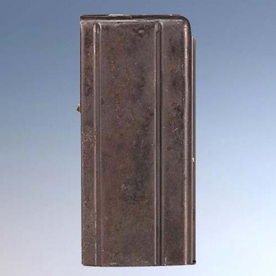 Picture of M1 Carbine 15 Round Magazine