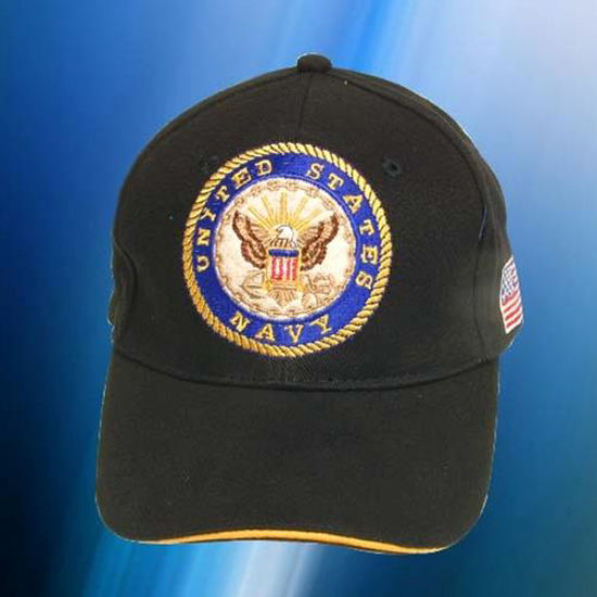 Picture of US Navy Baseball Cap