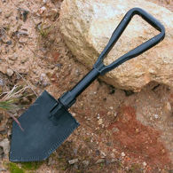 Picture of US Military Original Issue E-Tool Entrenching Shovel