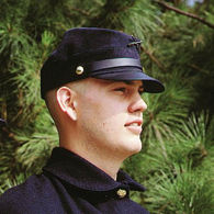 Picture of Civil War Union Hat