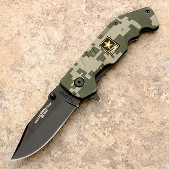 Picture of US Army Strong 1C Knife