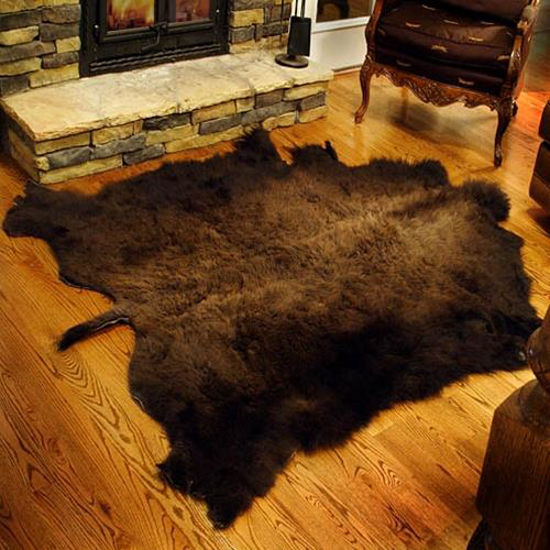 Picture of Buffalo Hide