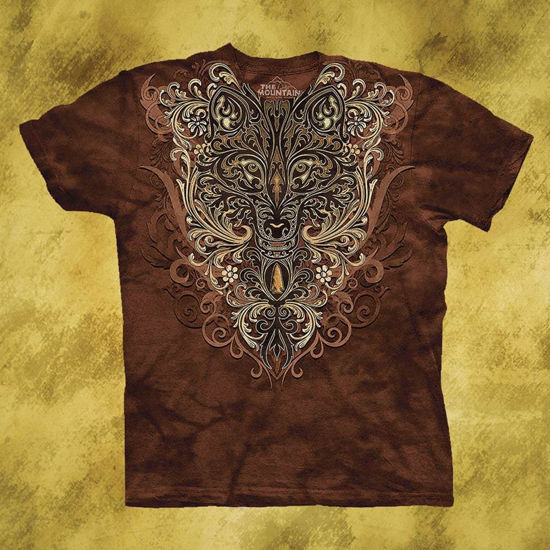Picture of Spanish Wolf T-Shirt