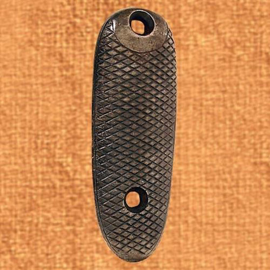 Picture of Butt Plate for Martini Henry Mk I, Checkered