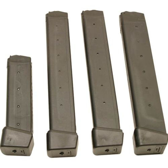 Picture of Glock 9mm 33 Round Magazine