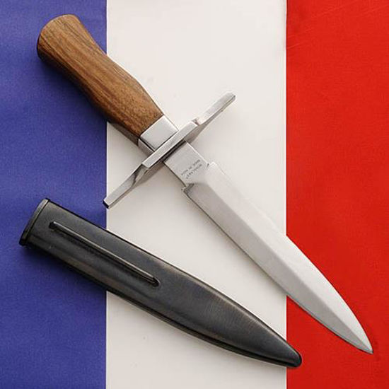 Picture of WWI French Fighting Knife