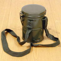 Picture of German WWI Reproduction Gas Mask Canister