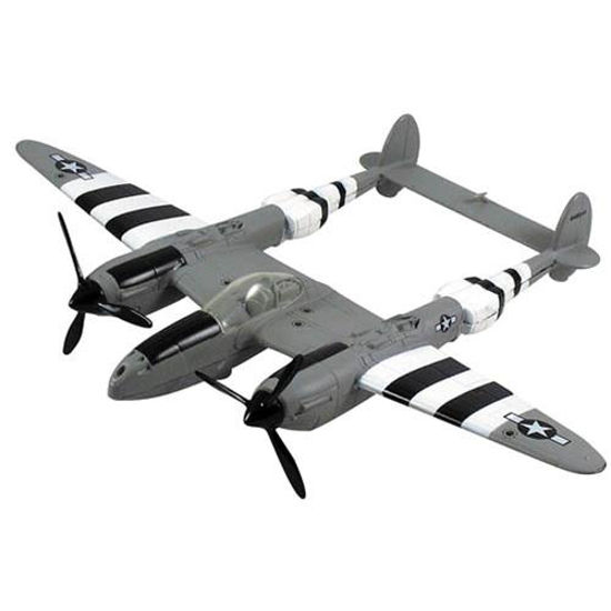 Picture of P-38 Lightning