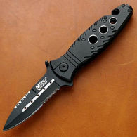 Picture of Emergency Knife Black