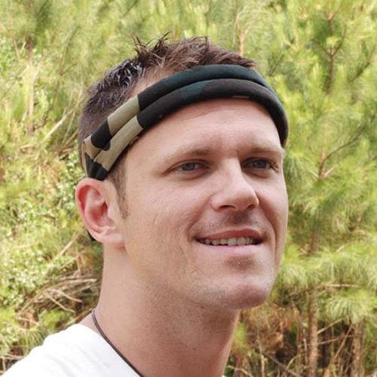 Blubandoo Headband