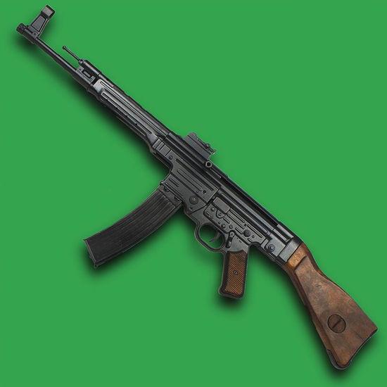 Picture of StG 44 Non-Firing Replica Gun
