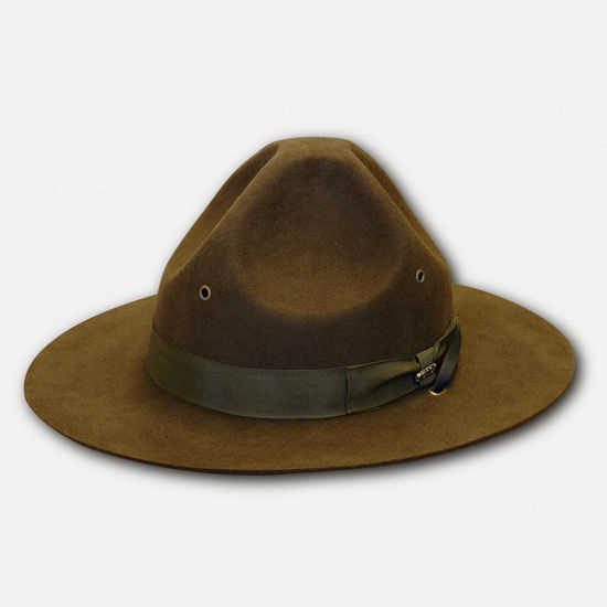 Picture of Campaign Hat