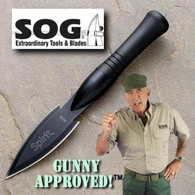 SOG Spirit Knife