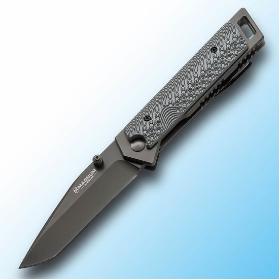 Picture of Magnum Shadowseeker Modern Folder