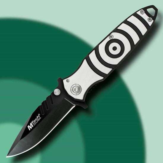 Picture of Target Bulls Eye Folder