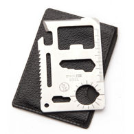 EDC Survival Cards, Multi Utility Tools