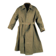 Picture of French WWII Motorcycle Duster Jacket