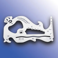 Picture of PocketMonkey Multi Tool