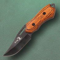 Elk Ridge Mini Skinner Black Blade