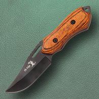 Elk Ridge Mini Skinner Black Blade