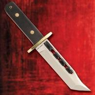 Gyro-Blade Field Knife TM  from Atlanta Cutlery